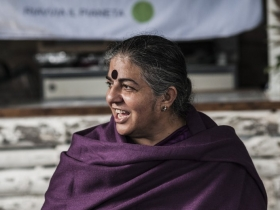 Videolab Vandana Shiva