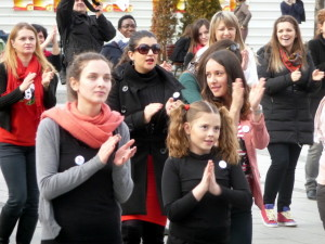 One Billion Rising Skopje by SJM (7)