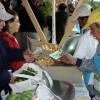 Mercado de Trueque: verdure e formaggi bio in cambio di rifiuti