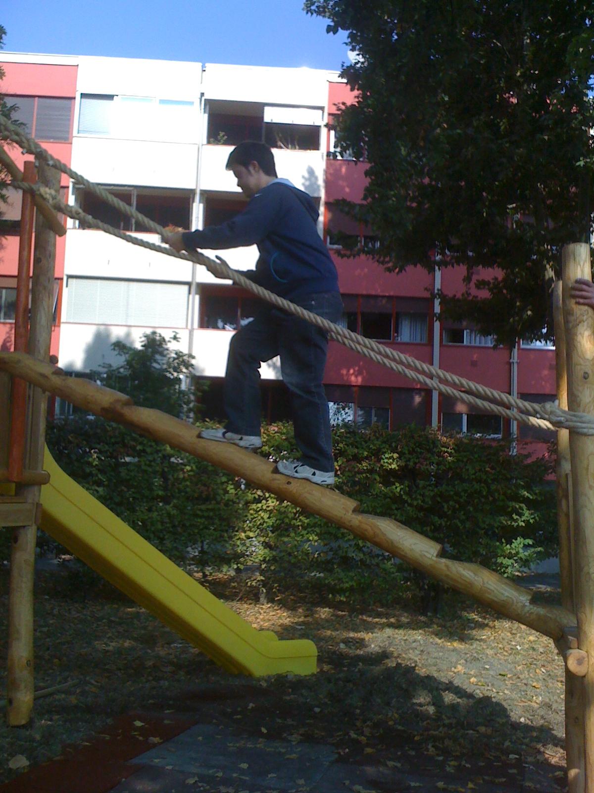 Giocabulando Un Parco Per Tutti Comune Info