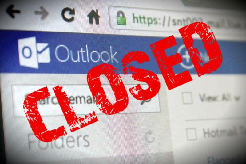 account-outlook-chiuso