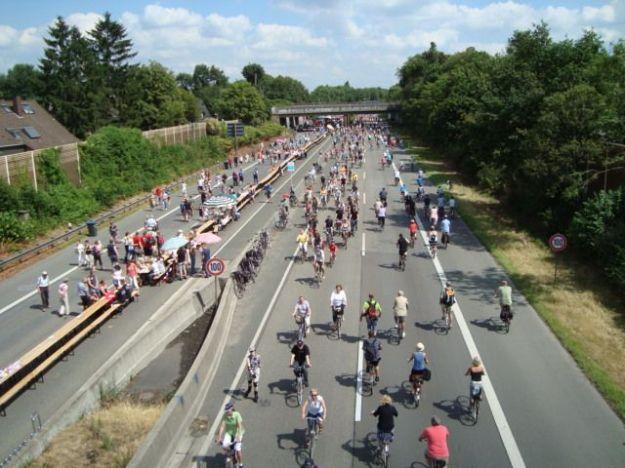 autostrada per bici