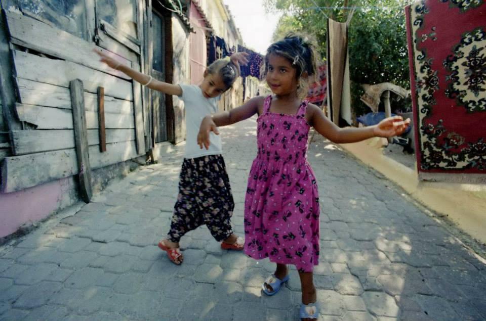 Matrimonio Zingari : I rom della bigattiera sotto sgombero comune info