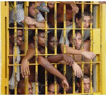 Sovraffollamento-carceri-nel-mondo