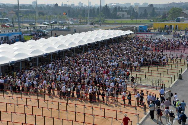 Ingresso-Expo