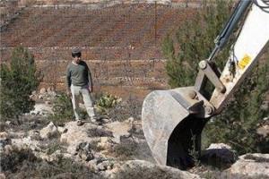 nablus occupazione coloni