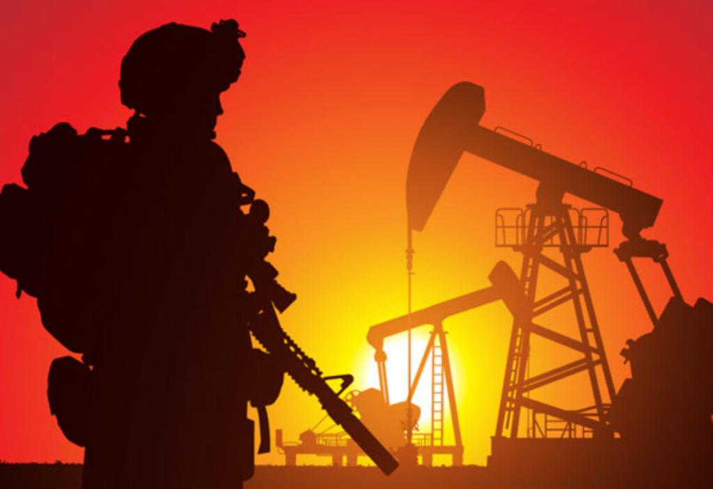 Risultati immagini per Le guerre USA sono una delle principali ragioni dei cambiamenti climatici