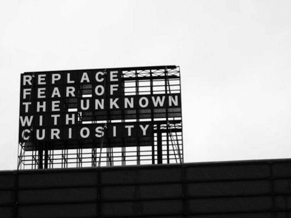 CuriosityVSFear
