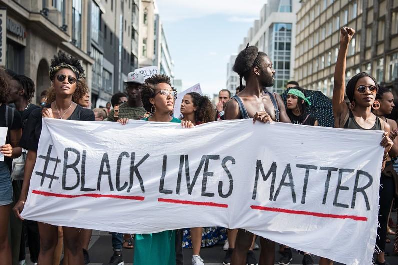 parigi-black-lives