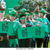 robin-hood-tax-campaign-the-green-clad-robin-hoods-marched-to-parliament-br5w99