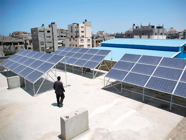 electricity-starved-gaza-turns-to-solar-power