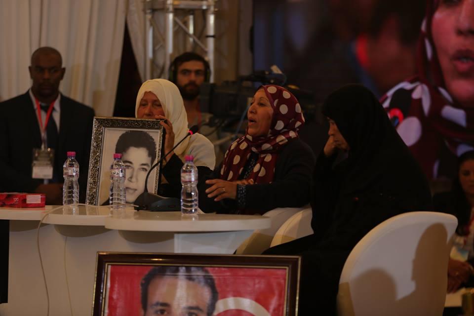 La Tunisia ascolta le voci della vertità