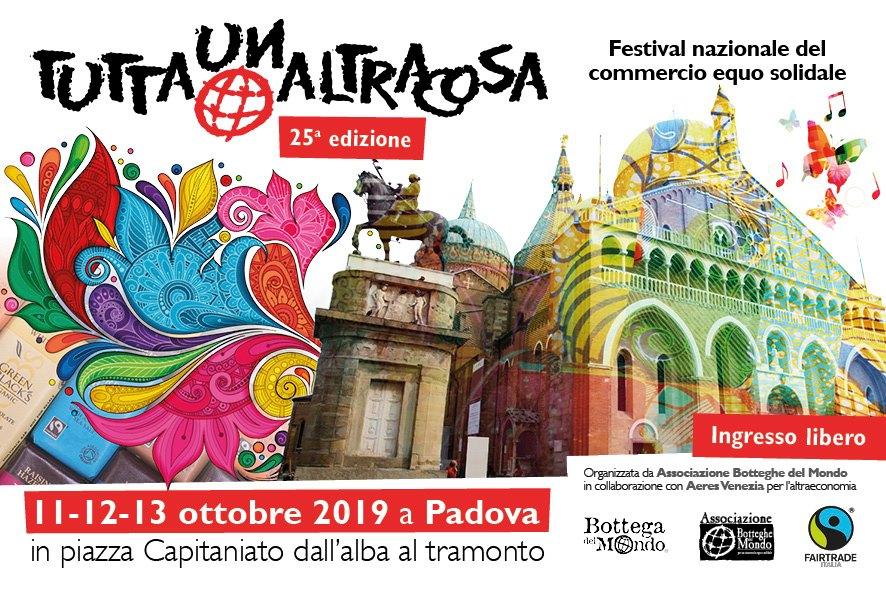 new arrival cbd46 04143 Festival nazionale del commercio equo solidale - Comune-info