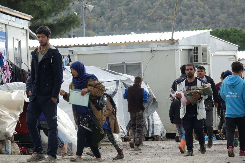 Vent'anni di Europa e migranti