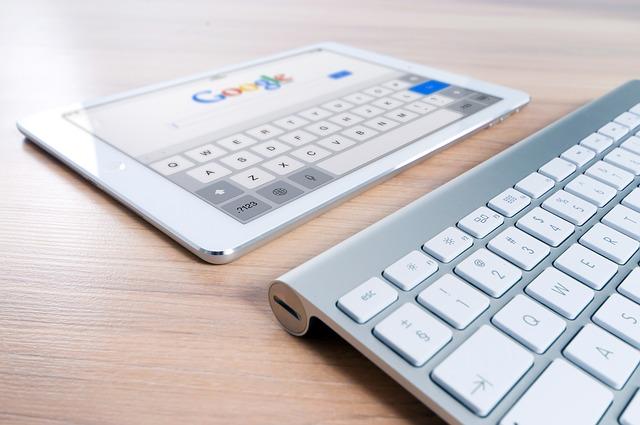 L'urgenza di liberarsi di Google