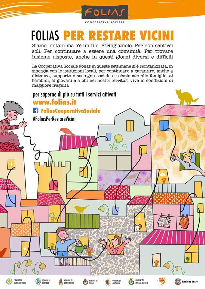Lazio Comune Info