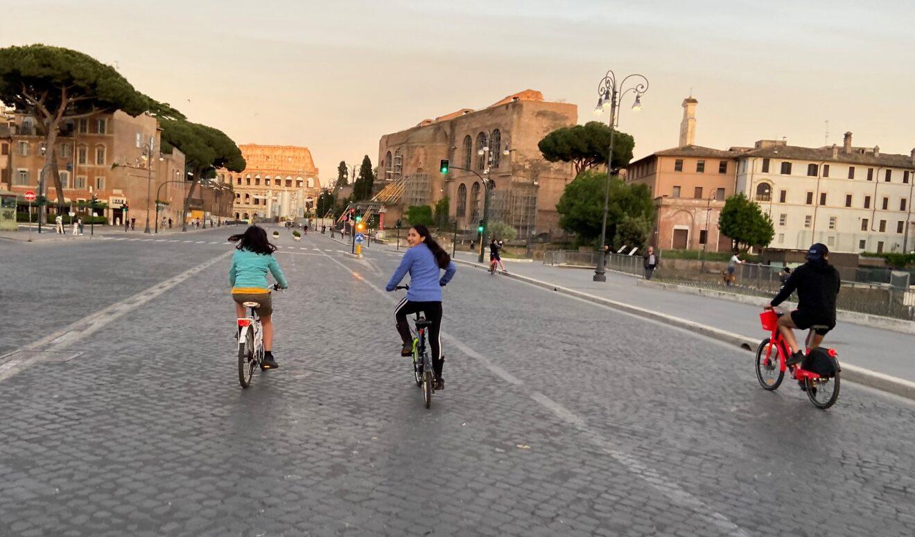 La salute nelle città del futuro