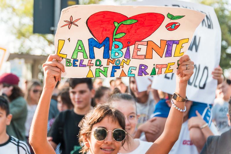 """Il  21 novembre il movimento per """"una società della cura"""" scende in piazza"""