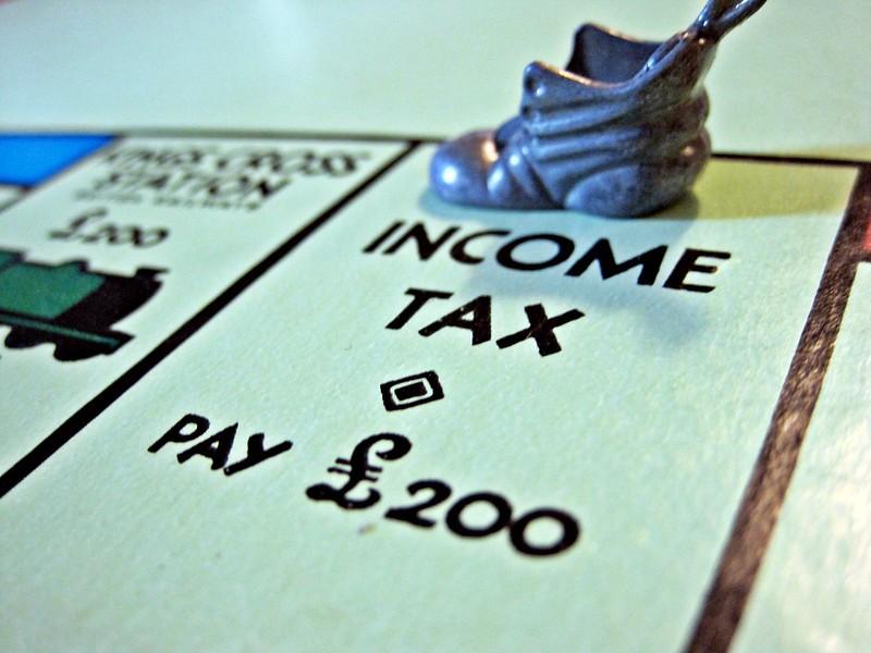 Giustizia fiscale è fatta?