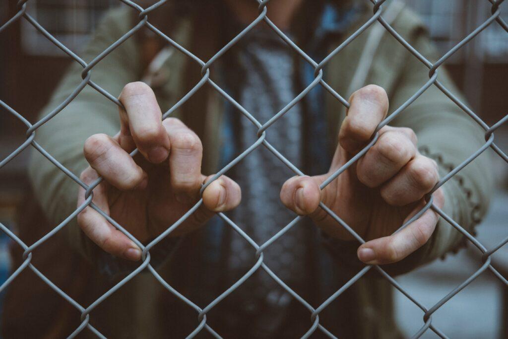 La detenzione senza reato