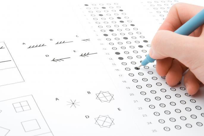 Sito di incontri IQ test