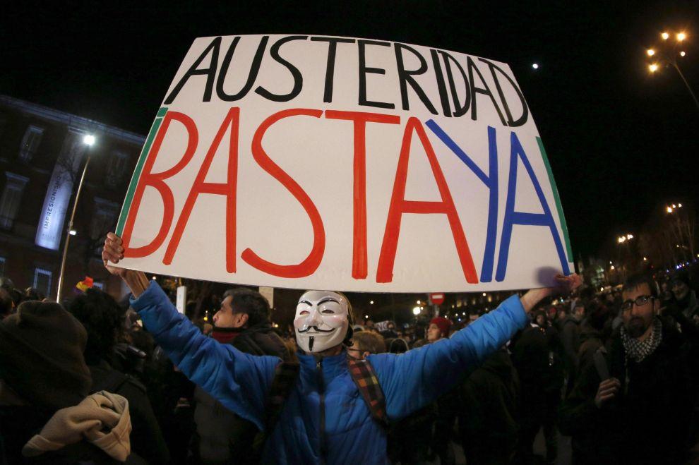 Risultati immagini per le ragioni politiche per opporsi al fiscal compact
