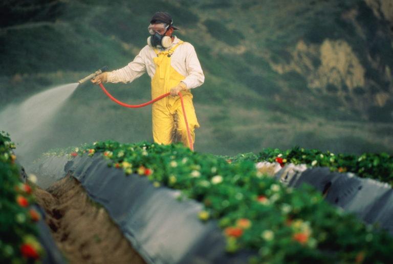L'agricoltura industriale è un disastro - Comune-info